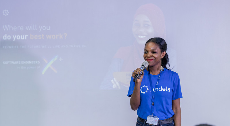 Andela opens its doors to senior and mid-level developers as it launches its 'Power of X' campaign