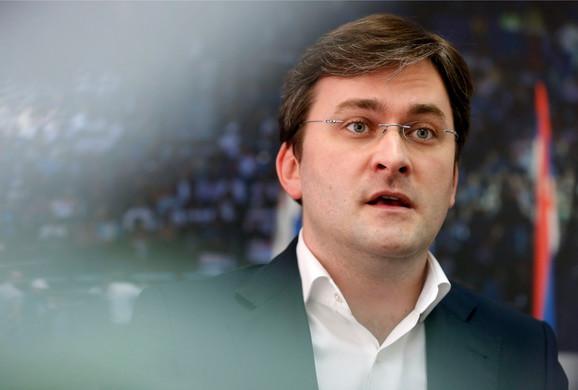 Sigurica: Nikola Selaković