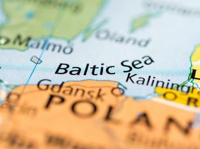 W zależności od wybranego wariantu trasy Baltic Pipe ma mieć długość od 227 do 286 km