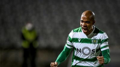 Benfica sign Joao Mario from Inter as Sporting fume