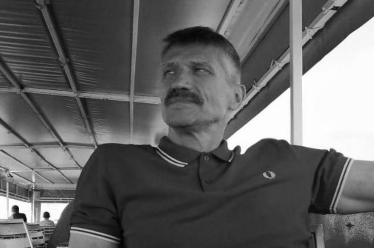 Lav Simonov