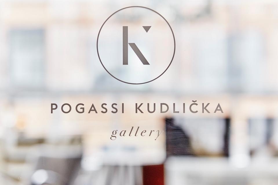 Wyjątkowe przedmioty w Pogassi Kudlička Gallery