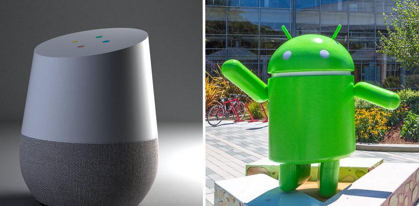 Google się przyznał! Jego pracownicy słuchają, co mówimy w domach