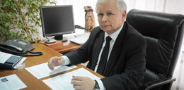 Dał nadzieję Kaczyńskiemu, zabierze mu władzę?