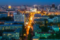 sibirska silicijumska dolina