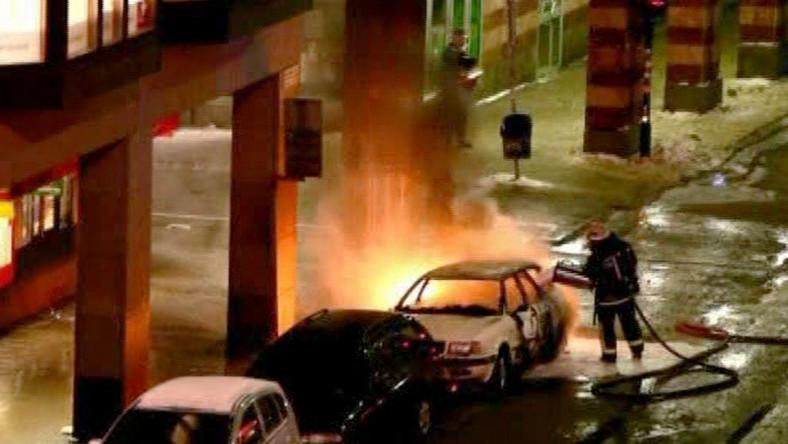 Zamach w Sztokholmie był pierwszym z serii ataków zaplanowanych przez ekstremistów na okres świąteczny