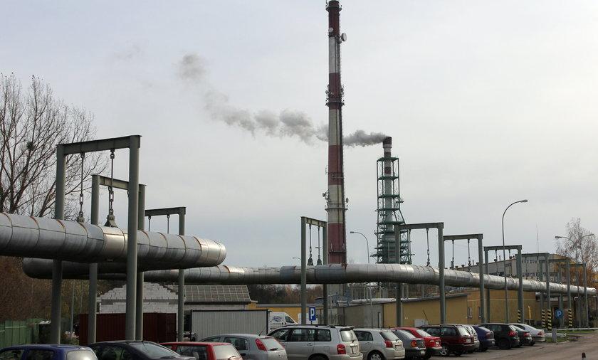 Elektrociepłownia w Białymstoku