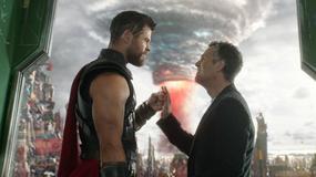 Przez trudy do Asgardu