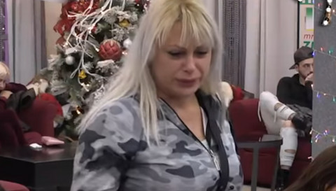 MARIJA KULIĆ U SUZAMA: Godinama patim zbog Miljane, moja ćerka se nikada neće promeniti!