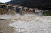 srbija bosna02 hidroelektrana zvornik foto RAS Srbija S.Pajic