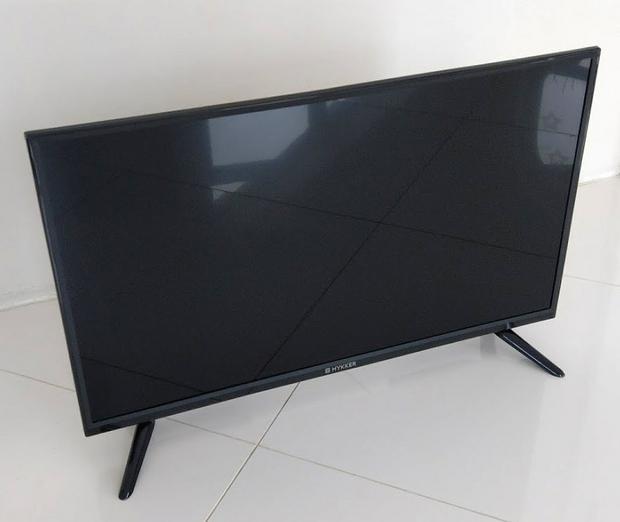 Telewizor z Biedronki