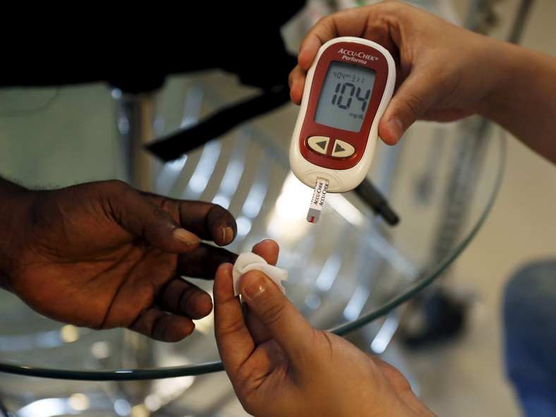 Increased insulin and glucose can lead to diabetes [Business Insider]