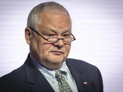 Prof. Glapiński po posiedzeniu RPP mówił o przyszłości polskiej gospodarki