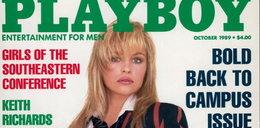Wszystkie okładki Playboya z Pamelą Anderson!