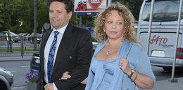 Małgorzata Potocka pokazała nowego partnera?