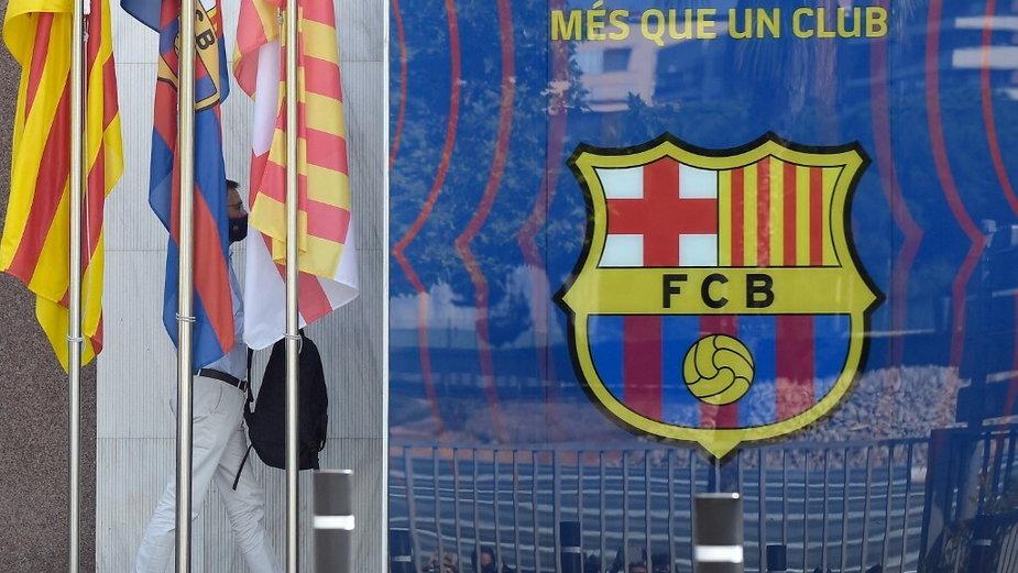 Siedziba FC Barcelony