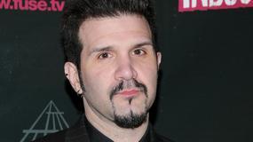 Muzyk Anthrax i jego żona aresztowani