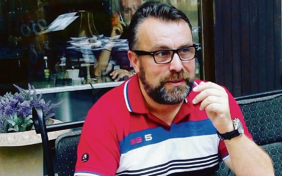 Stefan Cvetković