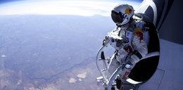 Wszystko o kosmicznym skoku! Felix Baumgartner skacze dziś!