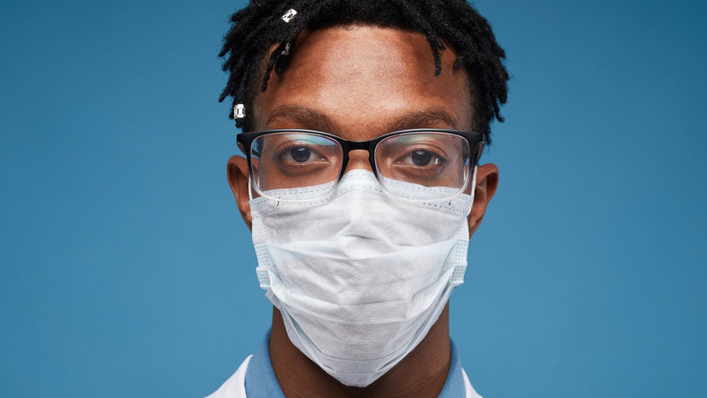 Why DIY Surgical Masks Are a Bad Idea