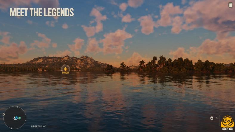 Far Cry 6 w wersji PS5