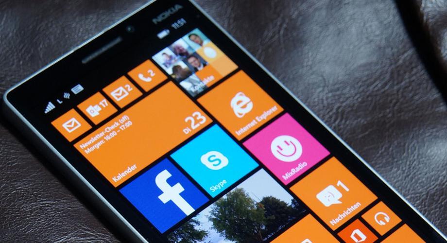 Windows 10 Mobile soll im September erscheinen