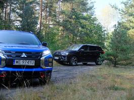 Ssangyong Korando i Mitsubishi ASX: SUV-y dla ryzykantów, ale w dobrej cenie