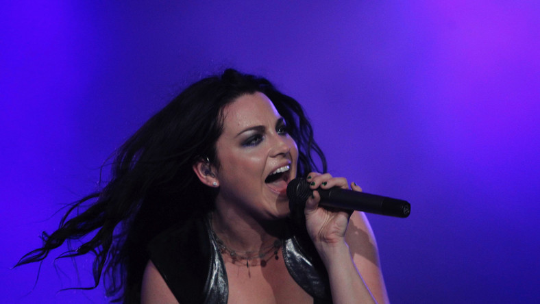 Amy Lee z Evanescence