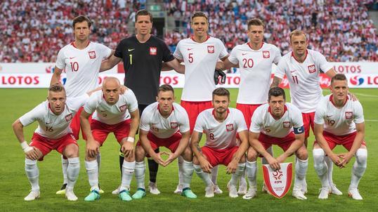 a5fe2c731cf9 23 zawodników reprezentacji Polski wartych jest łącznie 274