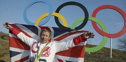 Emeryt z endoprotezą wygrał olimpijskie złoto!