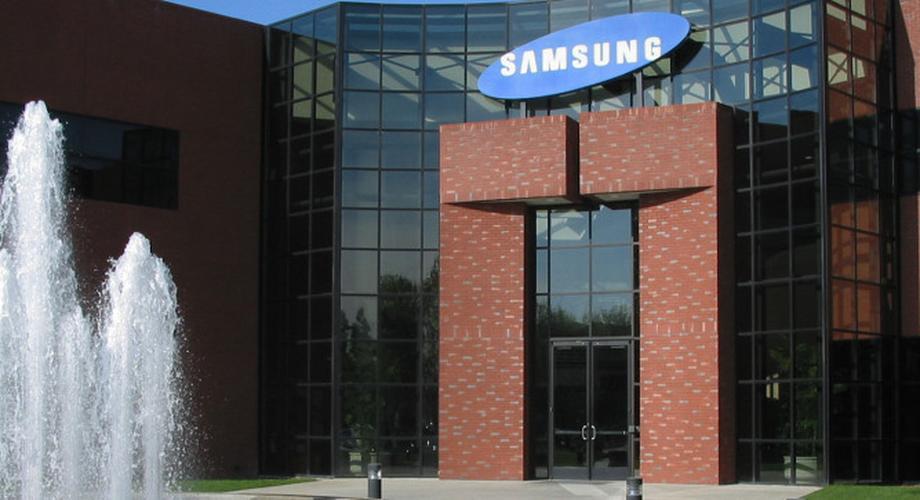 Samsung-Quartalszahlen: Korea leidet unter starken Chinesen