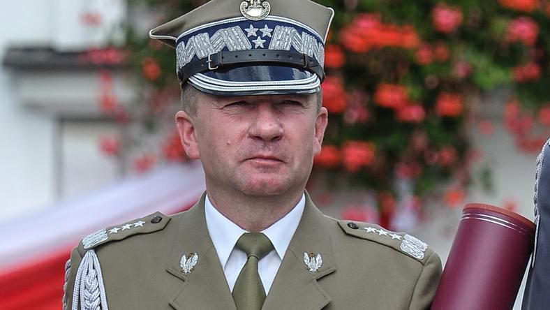 gen. Leszek Surawski