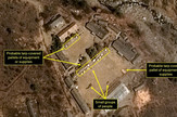 severna koreja nuklearna lokacija pungje ri