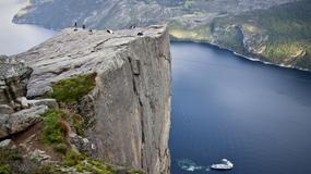 Norwegia rozważa wprowadzenie turystycznych limitów