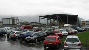 Jak kupić auto ze Szwajcarii