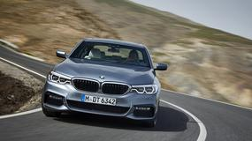 Ile kosztuje nowe BMW serii 5?