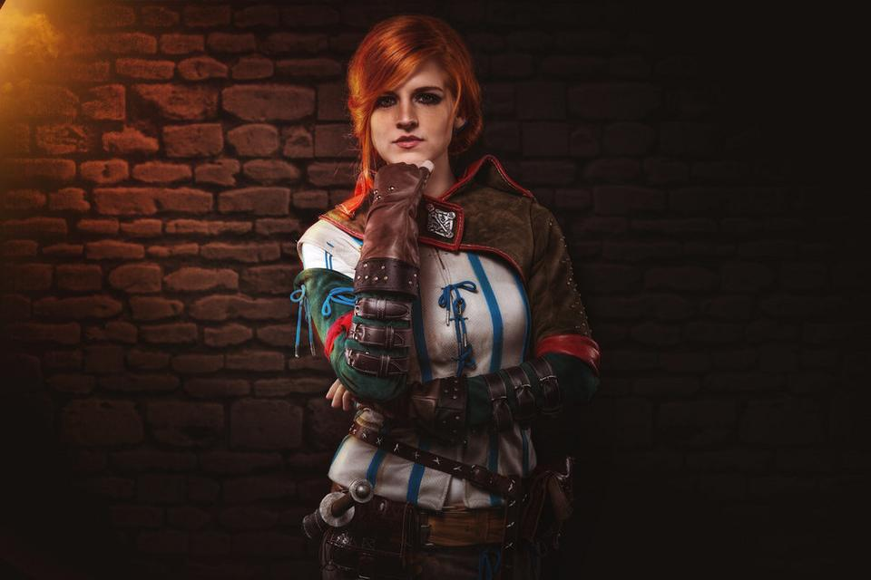 MadameSkunk Cosplay