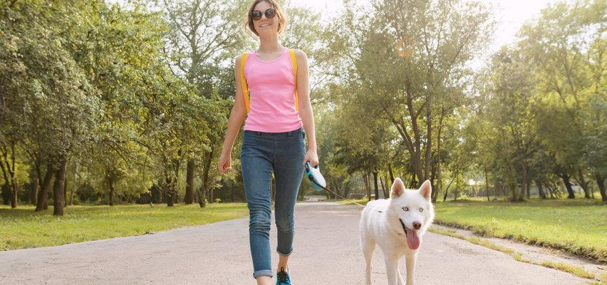 Zmiana zaleceń! To ile kroków w końcu trzeba robić dla zdrowia?