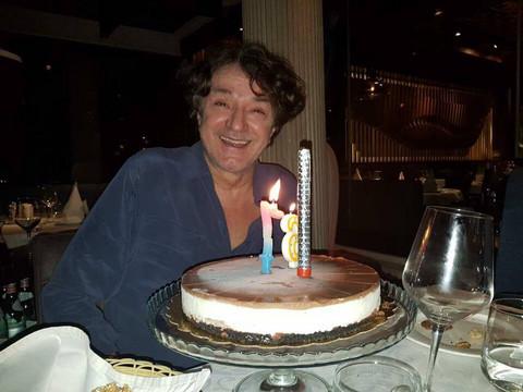 EVO kakvo je iznenađenje sačekalo BREGU za 67. rođendan!