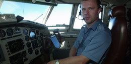 Piloci Tu-154 M lecieli do Smoleńska bez uprawnień