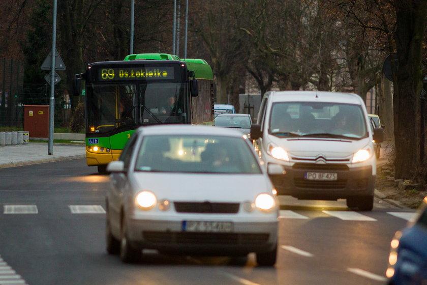 W centrum powstanie kolejny buspasa? Tym razem na al. Niepodległości