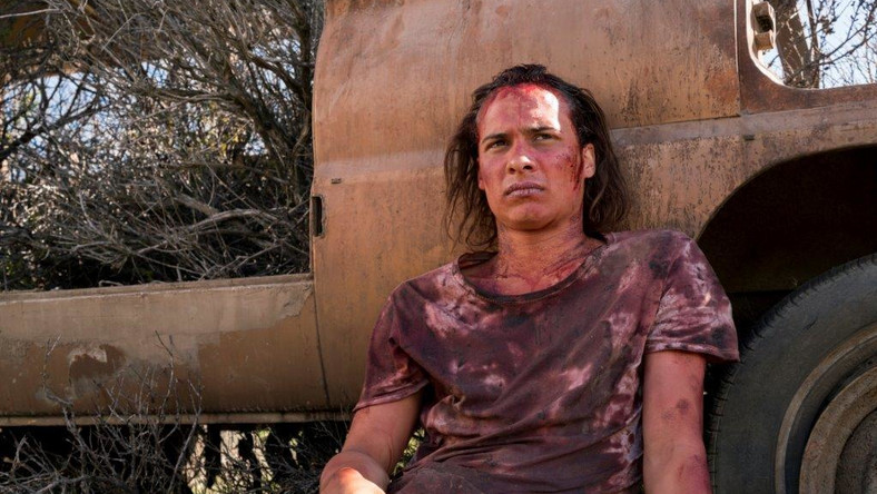 """Fear the Walking Dead"" - kadr z serialu"