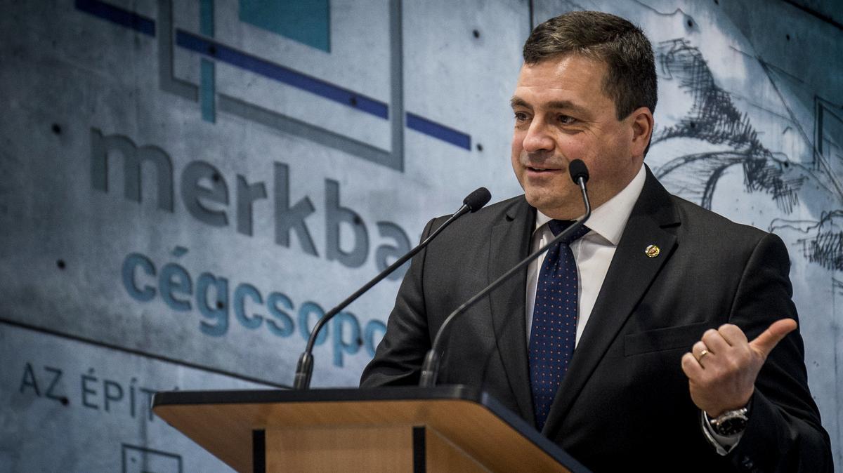 A fideszes Bányai Gábor drámai felszólalása: koronavírus fertőzéséről vallott a Parlamentben a politikus - Elárulta, ketten élték túl az intenzívet
