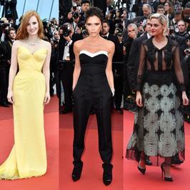 Najlepsze i najgorsze stylizacje z Cannes 2016