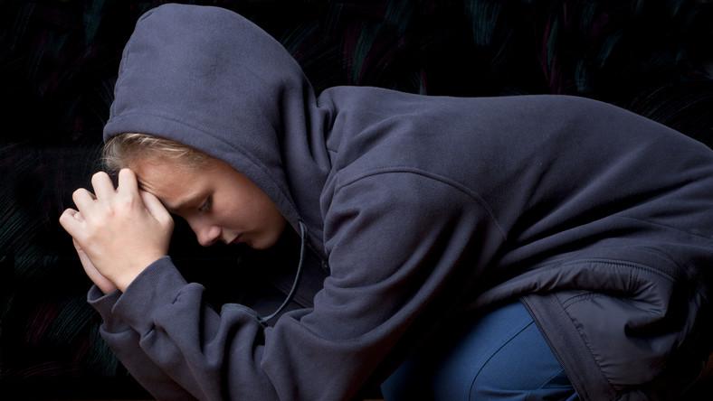 Jakiej przemocy doświadczają gimnazjaliści?
