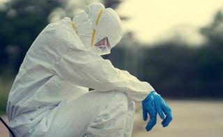 Po szczepionce czas na śledztwo w Chinach w sprawie przyczyn pandemii [WYWIAD]