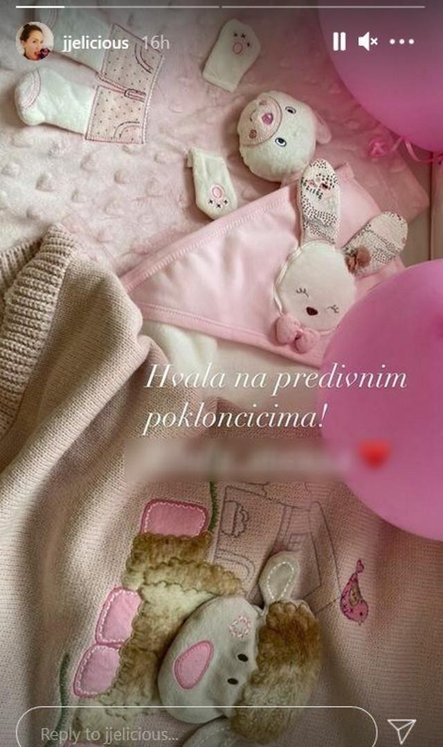 Jelena Janković - objava