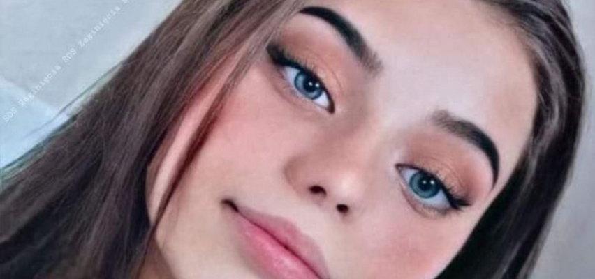 14-letnia Natalia wyszła z domu 10 dni temu. Co się z nią dzieje?!