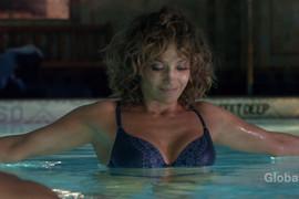 Kad je ustala iz bazena, nastao je MUK