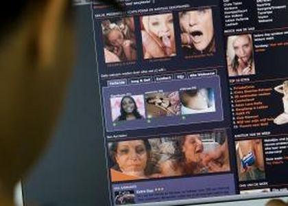 Filmy porno z czerwoną rurką